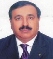 Former President ICCI fazal