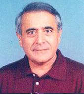 Former President ICCI.